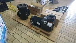 Pentair Eqk 1000 Commercial water pump with strainer
