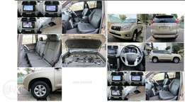 Land cruiser TX