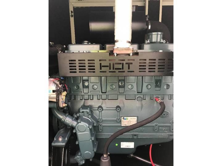 Doosan D1146 - 93 kVA Generator - DPX-15548 - 2019 - image 9