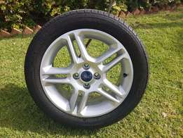 Ford Fiesta / ecosport / Rims / Mags 16 inch