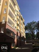 kilimani Luxurious Fully Furnished 3 bedrooms Apartment For Rent