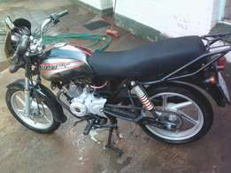 Bike for sale or to swop for what u have