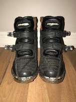 Motorbike Boots Size 6