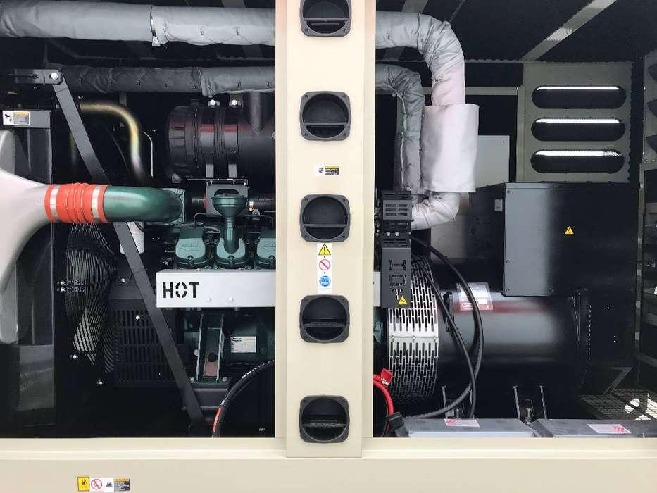 Doosan DP158LD - 580 kVA Generator - DPX-15557 - 2019 - image 9