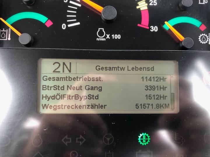 Caterpillar 980K wheel loader - 2013 - image 28