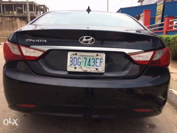 Best offer for super clean Hyundai Sonata for sale! Ikeja - image 8
