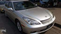 Lexus ES330, 2005, Very OK To Buy From GMI.