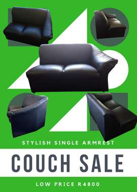Leather Couches Sale in Witbank | OLX South Africa