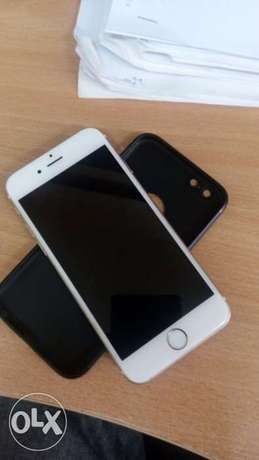 Clean iPhone 6S, 64GB.. QUICK SALE Ongata Rongai - image 7