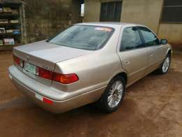 Nice toyota camry for urgent sales