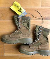 Buty US Army BELLEVILLE 675st Nowe USAF Złotów • OLX.pl