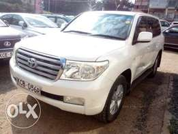 Toyota Land Cruiser V8, 2007 For Quick Sale Asking Price 4,600,000/=