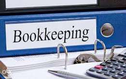Bookkeeping, Taxation, Accounting & Payroll Services for SMEs in Kenya
