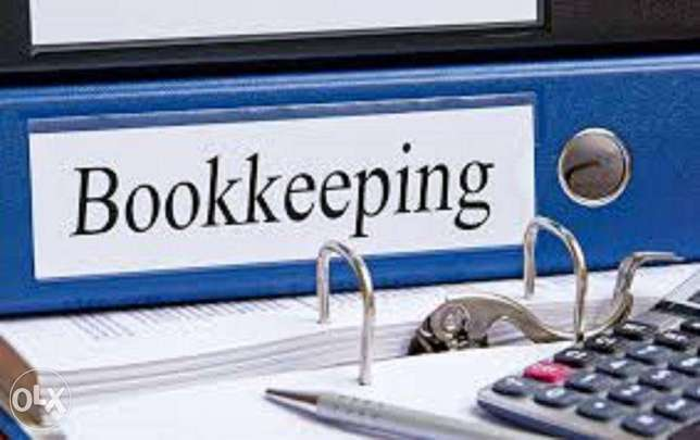 Bookkeeping, Taxation, Accounting & Payroll Services for SMEs in Kenya Nairobi CBD - image 1