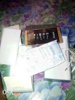 Infinx note3 for sell or swap with tecno cx or infinx note4 or samsung