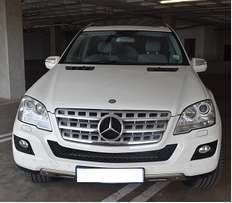 2010 Mercedes Benz ML 350CDI 4Matic Full House with Full MobiloPlan