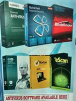 Antivirus Software for sale