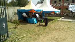 Private functions at Penna inn in Kisumu