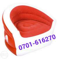 Relax inflatable seats