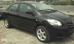 Toyota yaris 2008 model first body alloy rim manual gear 980k