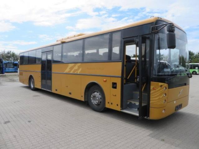 Volvo B12B - 2007