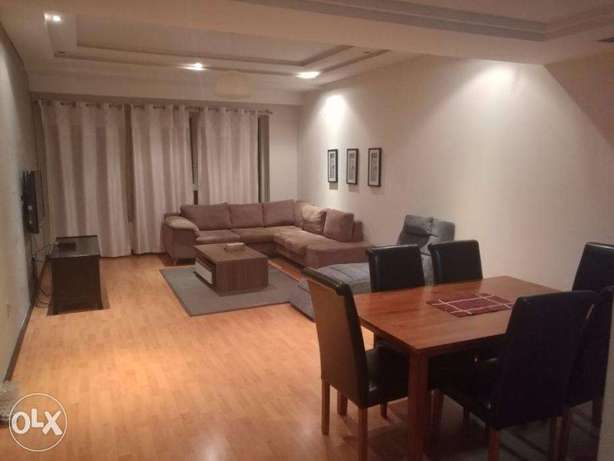 Beautiful 1 Bedroom apartment for rent at Abraj Al Lulu