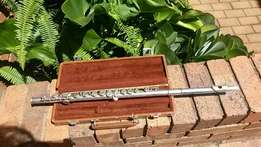 Second hand flute.