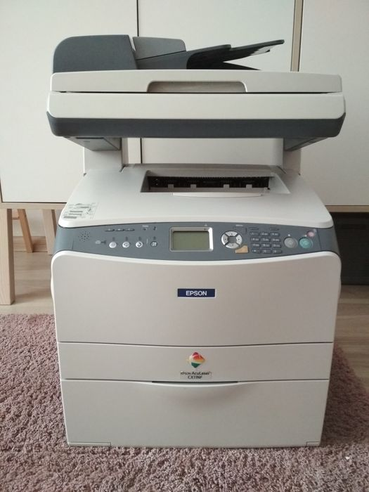 DRIVER FOR EPSON AL CX11 ADVANCED