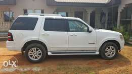 Ford explorer for sale 2007