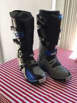 BMW GS PRO Boots - Like New
