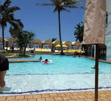Cabana Beach 4 slpr 2 - 6 May R2599 / 4 nights