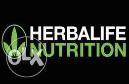 Herbalife weight management and beauty products