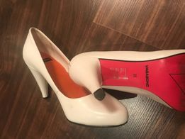 Выпускные Туфли - Жіноче взуття - OLX.ua dc0a8583dddee