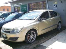 Opel Astra 1.6 5 dr