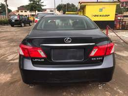 Lexus ES350 Full Option 2007 Model Tokunbo