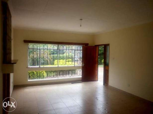 One bedroom Bungalow with a compound in Lavington Nairobi Lavington - image 6