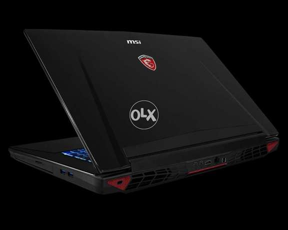 i want msi gt72 laptop.
