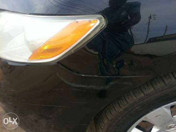 Clean toks 09 camry Ojo - image 4