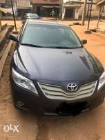 super clean 4month 2011 Toyota Camry LE
