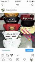 Authentic New Fanny Packs