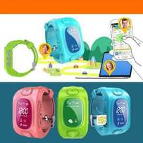 Brand New Kids GPS Tracking Smart Watch With Call Function