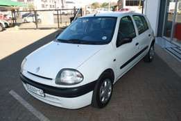 Renault Clio 1.4 Rt for sale