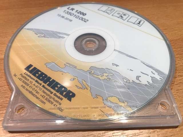 Liebherr LR 1200 Boom 65 mtr + Luffing jib 83 mtr - 2005 - image 18