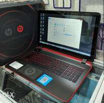 HP pavilion 15 Beats special edition
