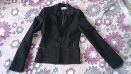 0fd1cba45ede1 Zestaw garnitur damski marynarka spodnie garsonka 36