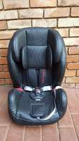 Chelino Racer PU Leather Car & Booster Seat (Group 9 - 36 kg)