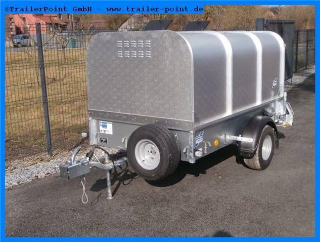 Williams P7e 221x121x112 cm 750kg