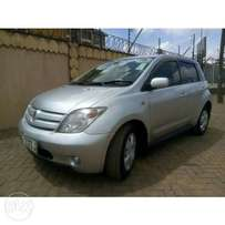 TOYOTA IST REG NO KBL automatic cc 1300 very clean buy and drive.