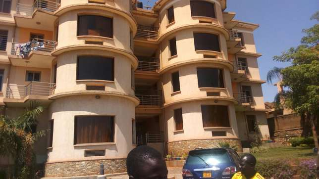Apartments in muyenga Kampala - image 1