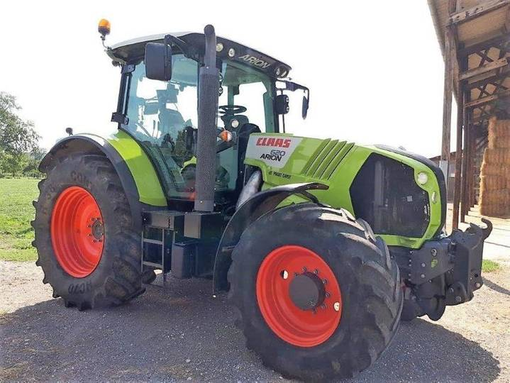 Claas arion 620 cis - 2015